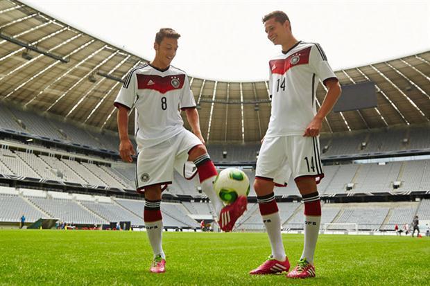 Alemania Estados unidos