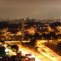 Sao Paulo, el gigante corazón de Brasil