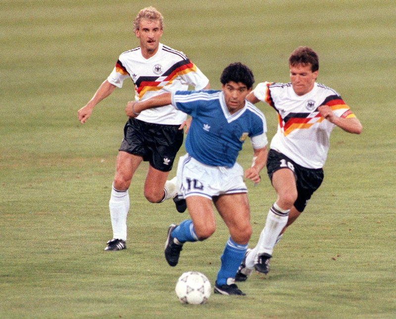 argentina alemania final