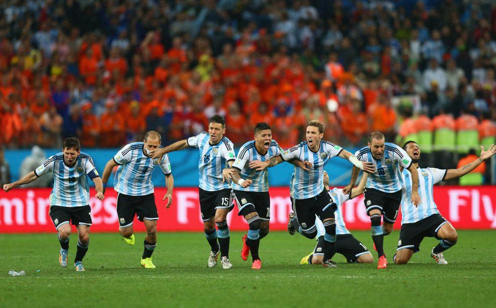 argentina holanda penaltis