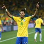 neymar brasil
